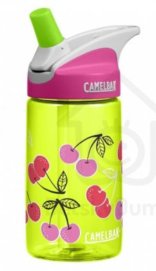 Camelbak eddy Kids 0,4 l - Cherries