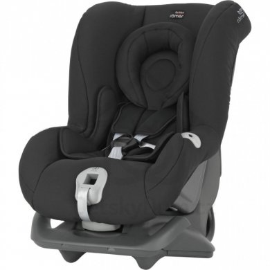 Britax Römer First Class Plus - Cosmos Black 2020