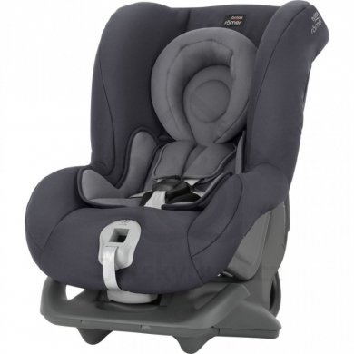 Britax Römer First Class Plus - Storm Grey 2020
