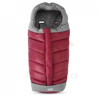 Inglesina fusak Winter Muff - Bordeaux