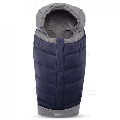 Inglesina fusak Winter Muff - Navy