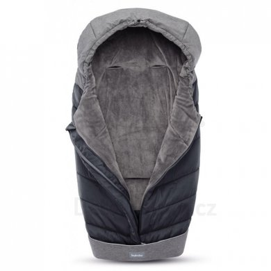 Inglesina fusak Winter Muff - Onyx Black