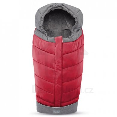 Inglesina fusak Winter Muff - Red