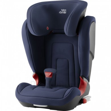 Britax Römer KidFix 2 R - Moonlight Blue 2020