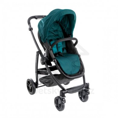 Graco Evo - Harbour Blue