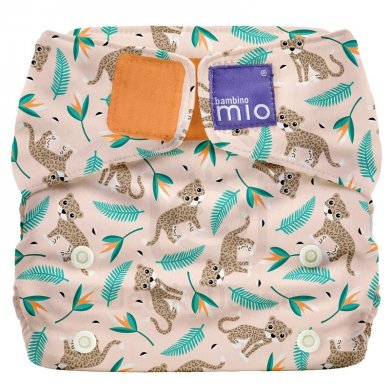 Bambino Mio Miosolo all in one NEW - Wild Cat
