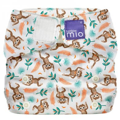 Bambino Mio Miosolo all in one NEW - Spider Monkey
