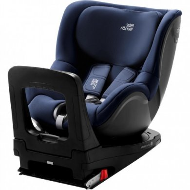 Britax Römer Swingfix M i-Size - Moonlight Blue 2020