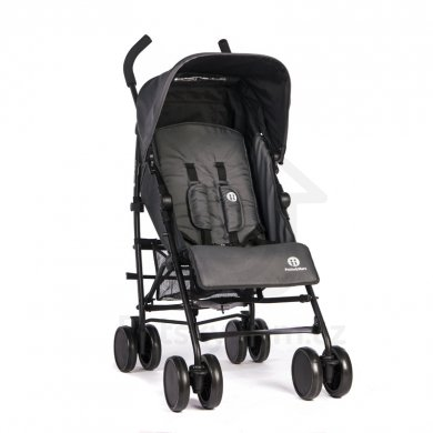 Petite&Mars Musca  - Carbon Grey 2020