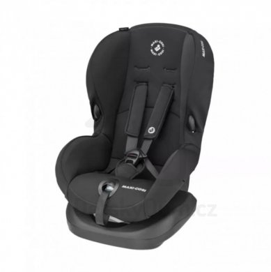 Maxi-Cosi Priori SPS+ - Basic Black 2020