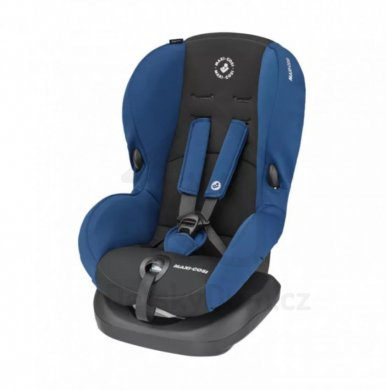 Maxi-Cosi Priori SPS+ - Basic Blue 2020