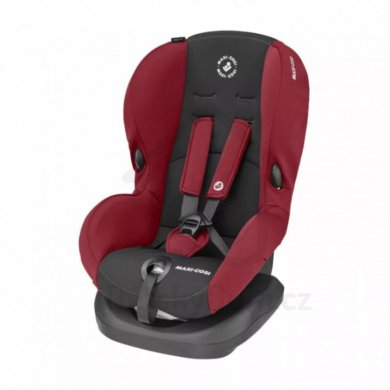 Maxi-Cosi Priori SPS+ - Basic Red 2020