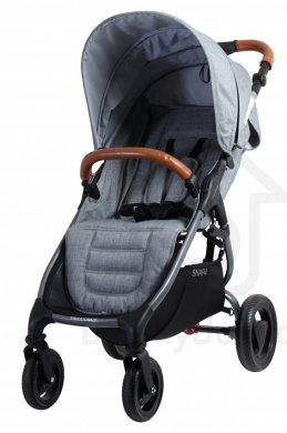Valco Baby Snap 4 Trend Tailor Made - Grey Marle