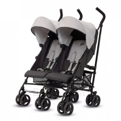 Inglesina Twin Swift - Grafite