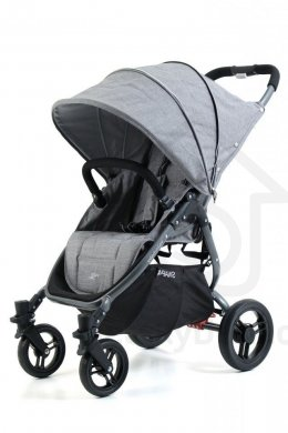 Valco Baby Snap 4 Tailor Made - Grey Marle