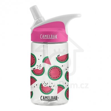 Camelbak eddy Kids 0,4 l - Watermelon